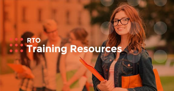 RTO Training Resources